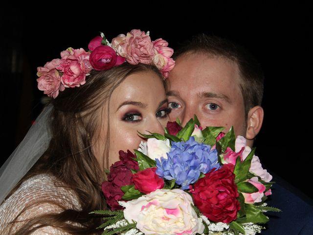 La boda de Fran y Noemí en Granada, Granada 15