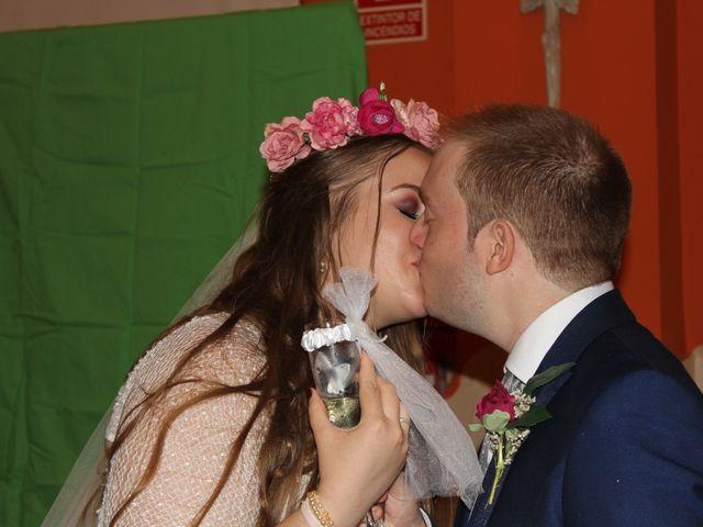 La boda de Fran y Noemí en Granada, Granada 16