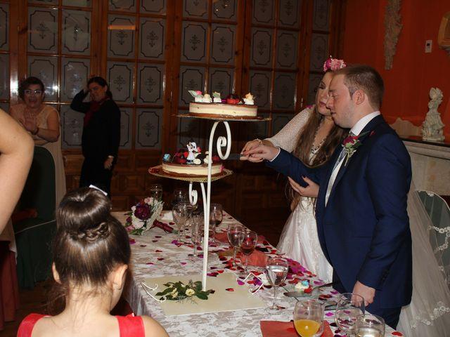 La boda de Fran y Noemí en Granada, Granada 17
