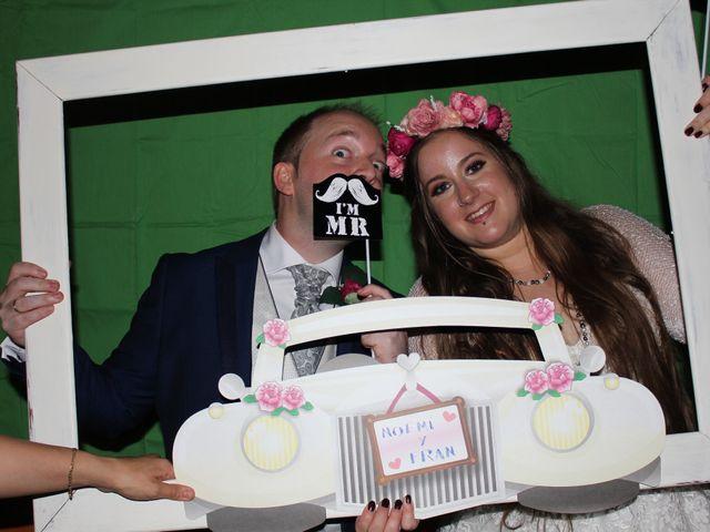 La boda de Fran y Noemí en Granada, Granada 19