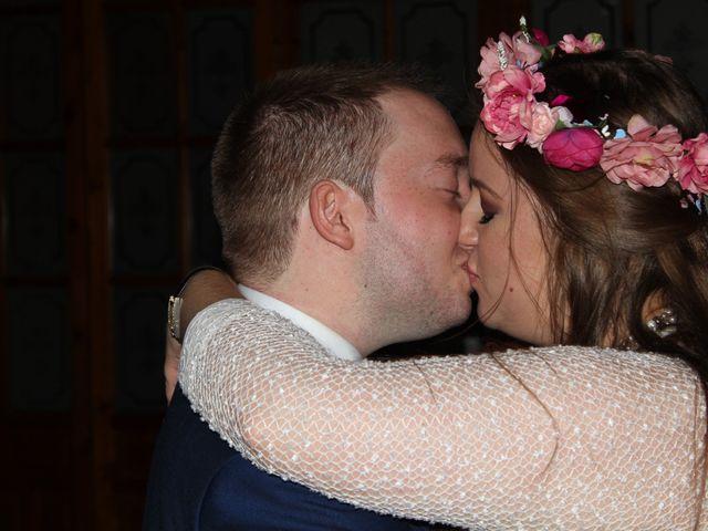 La boda de Fran y Noemí en Granada, Granada 20