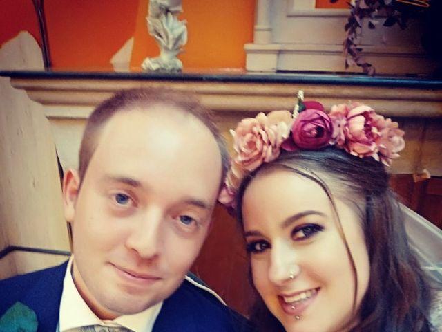 La boda de Fran y Noemí en Granada, Granada 24