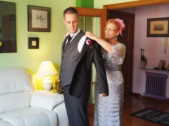 La boda de Cristian y Anabel en Cuenca, Cuenca 4