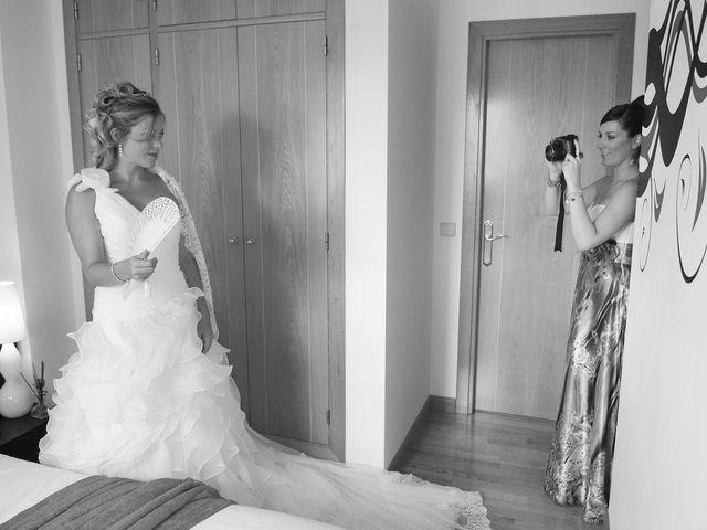 La boda de Cristian y Anabel en Cuenca, Cuenca 10