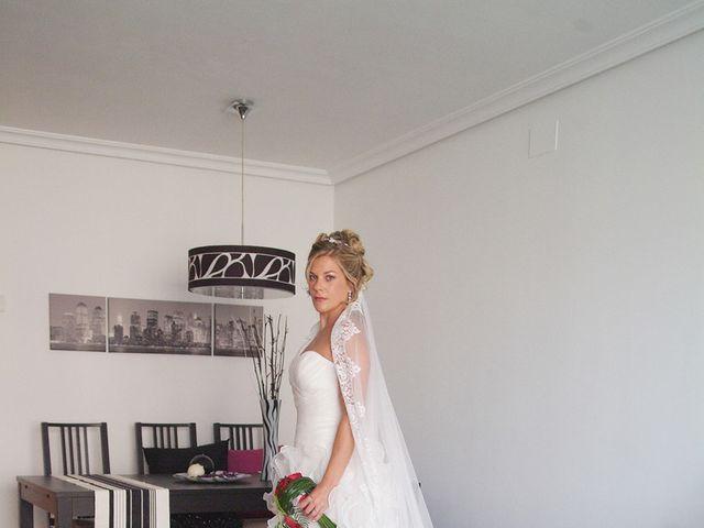 La boda de Cristian y Anabel en Cuenca, Cuenca 12