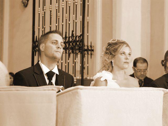 La boda de Cristian y Anabel en Cuenca, Cuenca 18