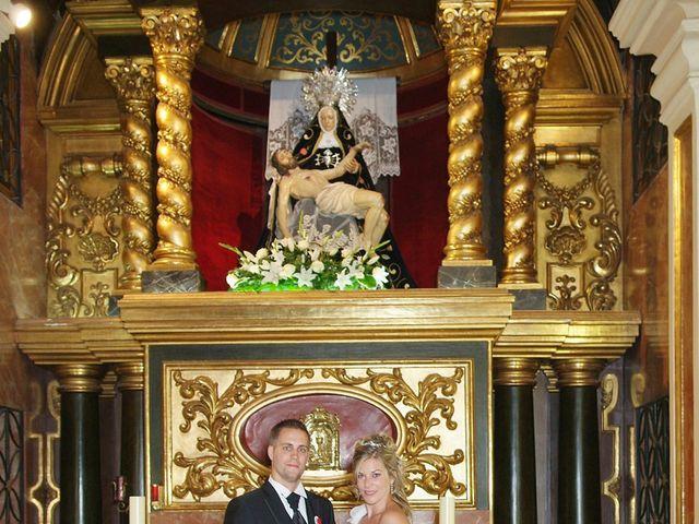 La boda de Cristian y Anabel en Cuenca, Cuenca 19