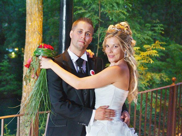 La boda de Cristian y Anabel en Cuenca, Cuenca 22