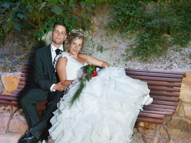 La boda de Cristian y Anabel en Cuenca, Cuenca 23