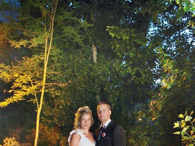 La boda de Cristian y Anabel en Cuenca, Cuenca 24