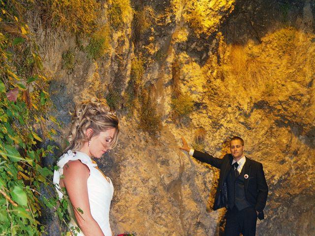 La boda de Cristian y Anabel en Cuenca, Cuenca 25