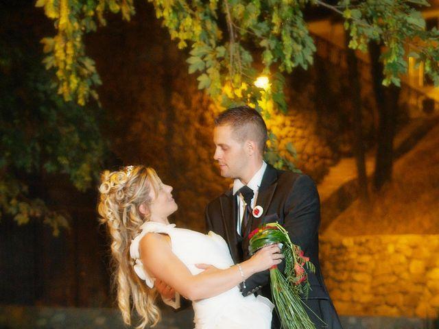 La boda de Cristian y Anabel en Cuenca, Cuenca 26