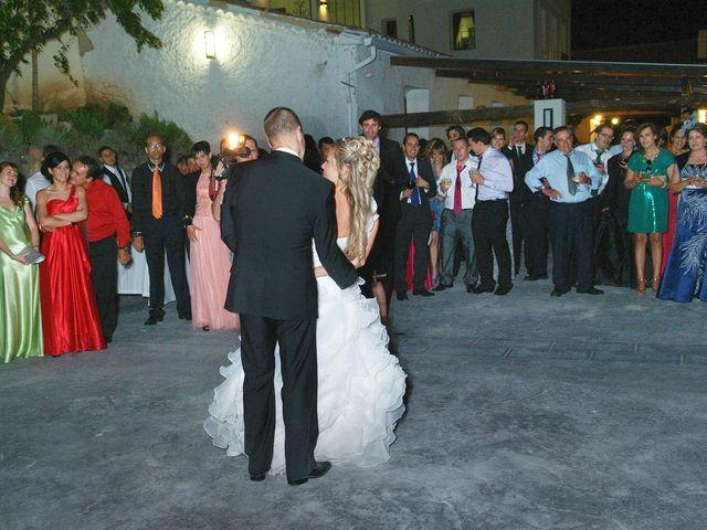 La boda de Cristian y Anabel en Cuenca, Cuenca 32