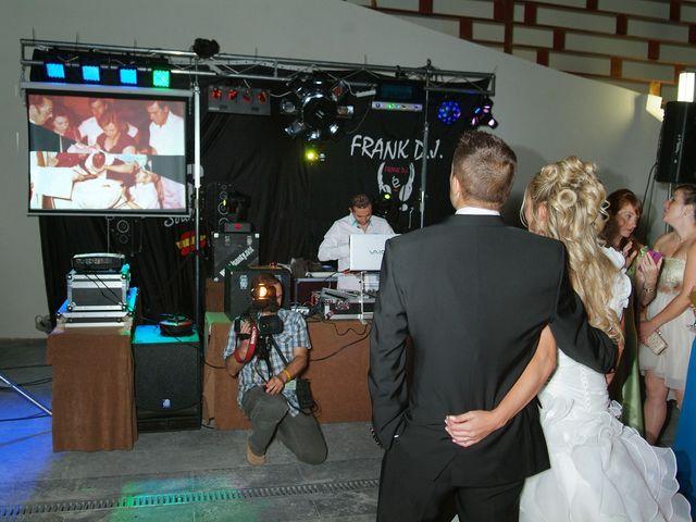 La boda de Cristian y Anabel en Cuenca, Cuenca 33