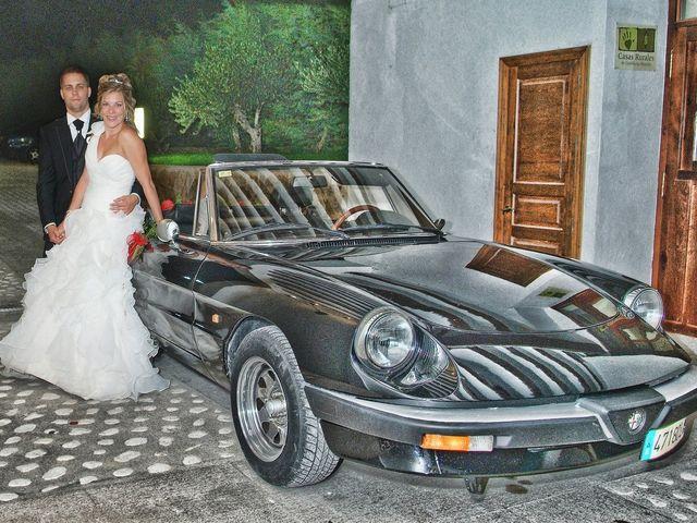 La boda de Cristian y Anabel en Cuenca, Cuenca 34