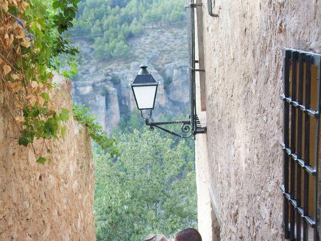 La boda de Cristian y Anabel en Cuenca, Cuenca 36