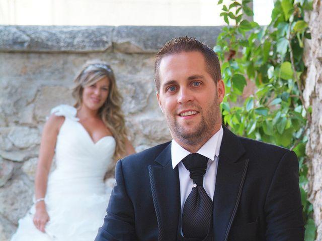 La boda de Cristian y Anabel en Cuenca, Cuenca 37