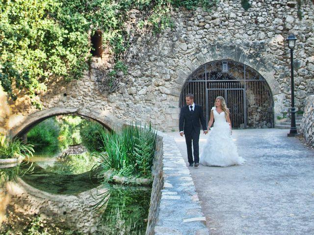 La boda de Cristian y Anabel en Cuenca, Cuenca 38