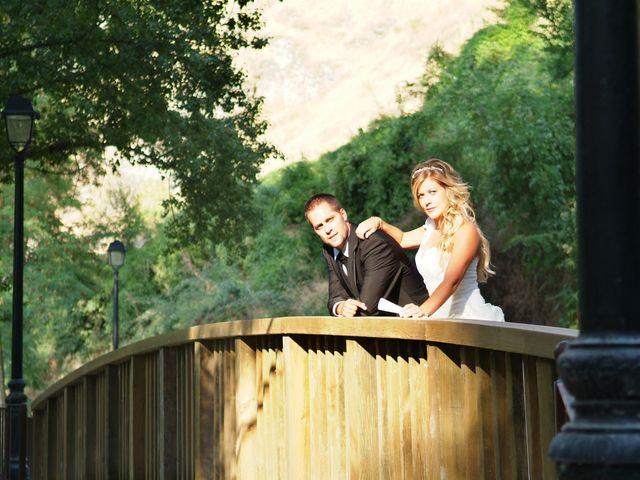 La boda de Cristian y Anabel en Cuenca, Cuenca 42