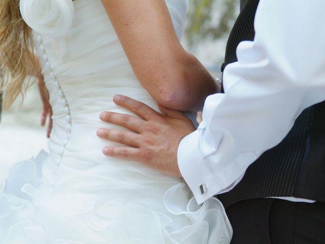 La boda de Cristian y Anabel en Cuenca, Cuenca 45