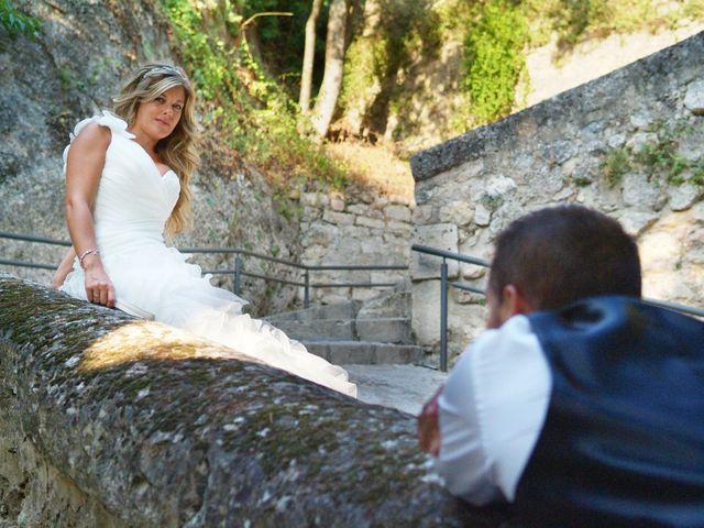 La boda de Cristian y Anabel en Cuenca, Cuenca 46