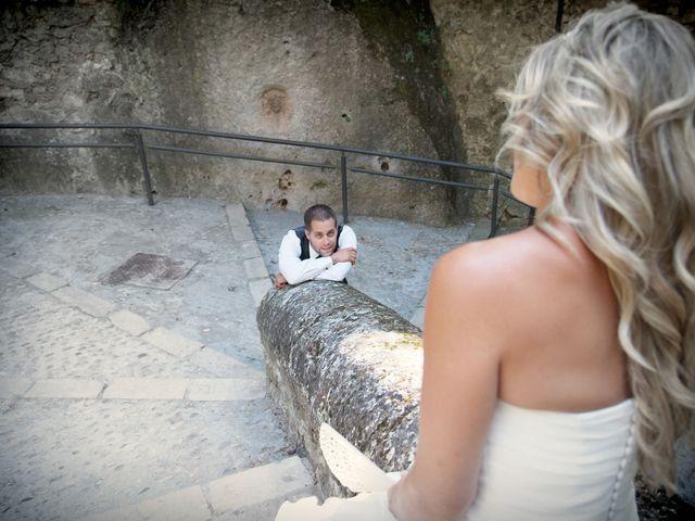 La boda de Cristian y Anabel en Cuenca, Cuenca 47