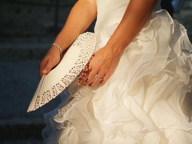 La boda de Cristian y Anabel en Cuenca, Cuenca 49