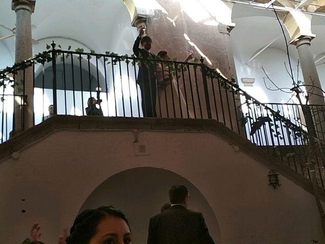 La boda de Esther y Lorenzo en Cáceres, Cáceres 3
