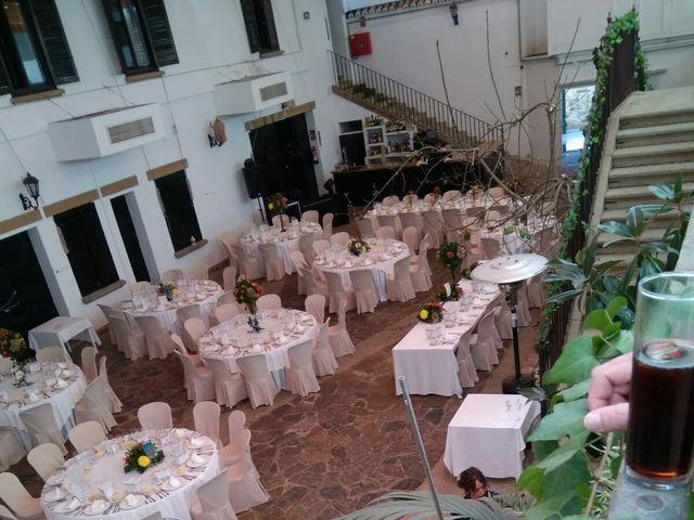 La boda de Esther y Lorenzo en Cáceres, Cáceres 6