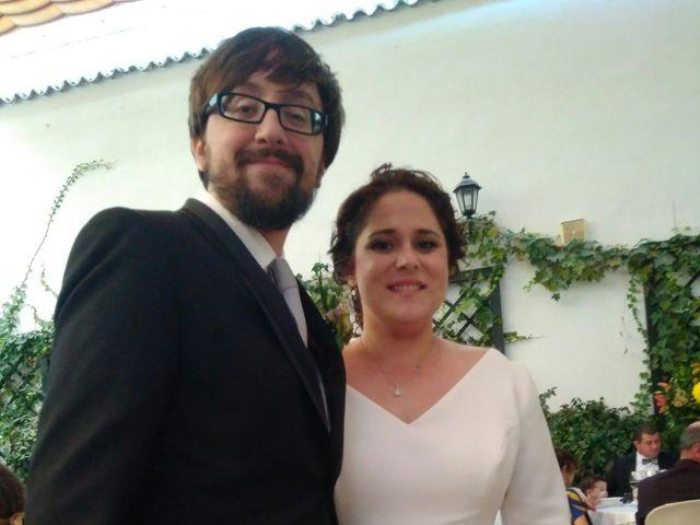 La boda de Esther y Lorenzo en Cáceres, Cáceres 7