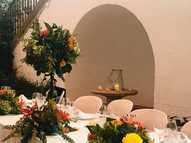 La boda de Esther y Lorenzo en Cáceres, Cáceres 9