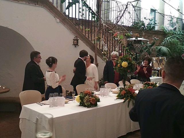 La boda de Esther y Lorenzo en Cáceres, Cáceres 10