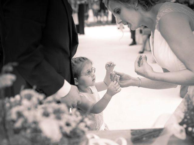 La boda de Dani y Sheila en Viveiro (Casco Urbano), Lugo 11