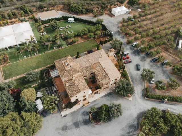 La boda de Paula y Jose en Segorbe, Castellón 4