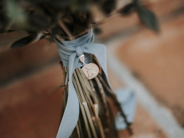 La boda de Paula y Jose en Segorbe, Castellón 13
