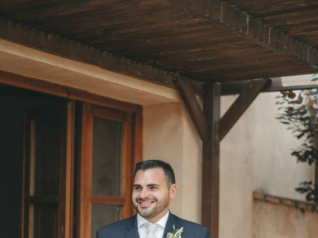 La boda de Paula y Jose en Segorbe, Castellón 34