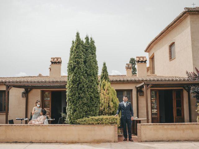 La boda de Paula y Jose en Segorbe, Castellón 35