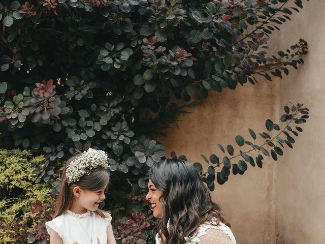 La boda de Paula y Jose en Segorbe, Castellón 49