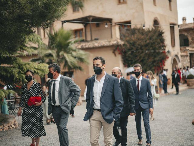 La boda de Paula y Jose en Segorbe, Castellón 57
