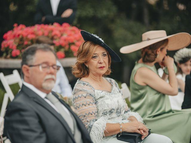 La boda de Paula y Jose en Segorbe, Castellón 64