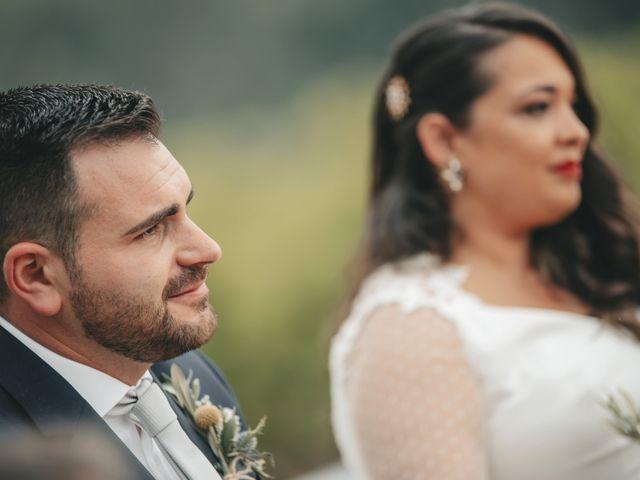 La boda de Paula y Jose en Segorbe, Castellón 68