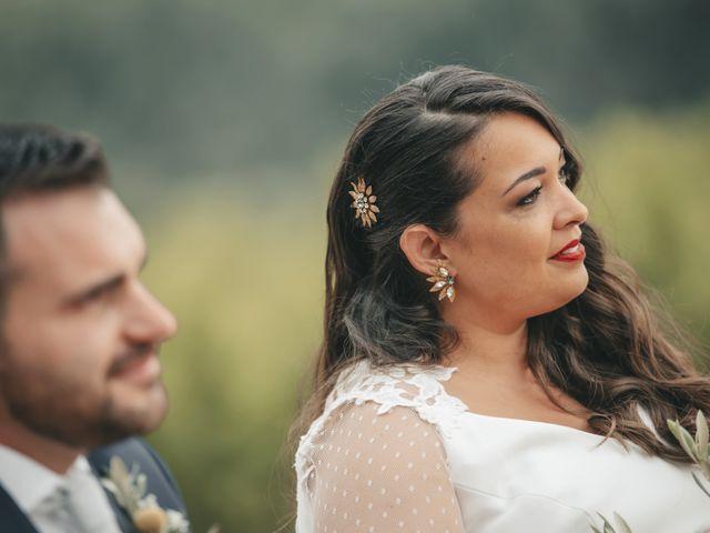 La boda de Paula y Jose en Segorbe, Castellón 69