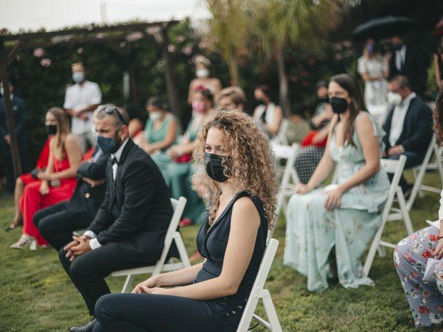 La boda de Paula y Jose en Segorbe, Castellón 72