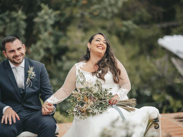 La boda de Paula y Jose en Segorbe, Castellón 74