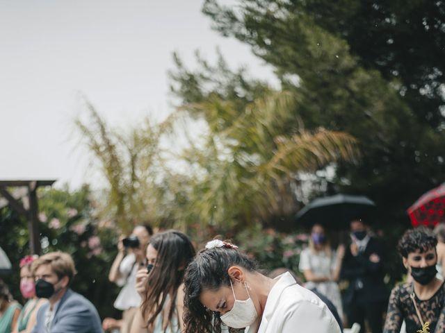 La boda de Paula y Jose en Segorbe, Castellón 77