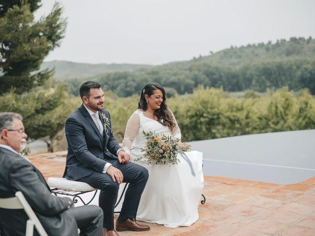 La boda de Paula y Jose en Segorbe, Castellón 79