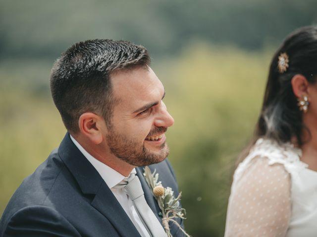 La boda de Paula y Jose en Segorbe, Castellón 81