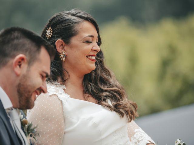 La boda de Paula y Jose en Segorbe, Castellón 82