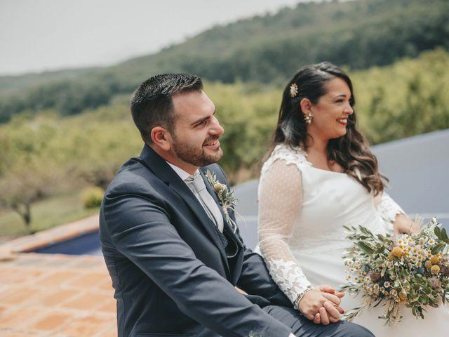 La boda de Paula y Jose en Segorbe, Castellón 83