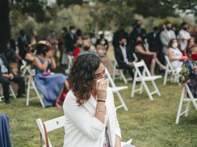 La boda de Paula y Jose en Segorbe, Castellón 86